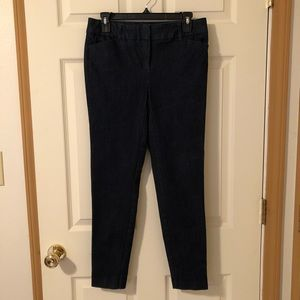 New York & Company Stretch Ankle Trouser